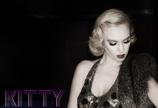 Kitty Broadway
