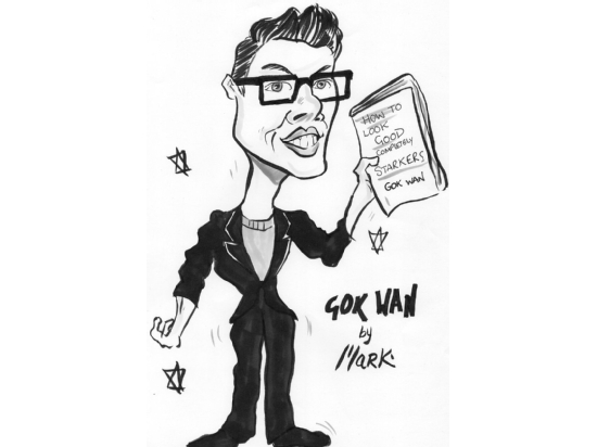 Corporate Caricaturist hire