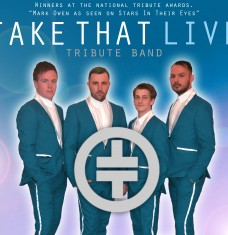 Take That Live New