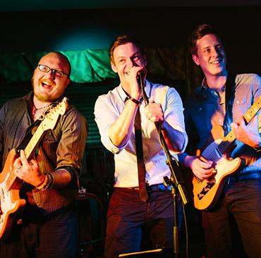 The Keytars