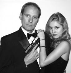 James Bond David & Olivia 2
