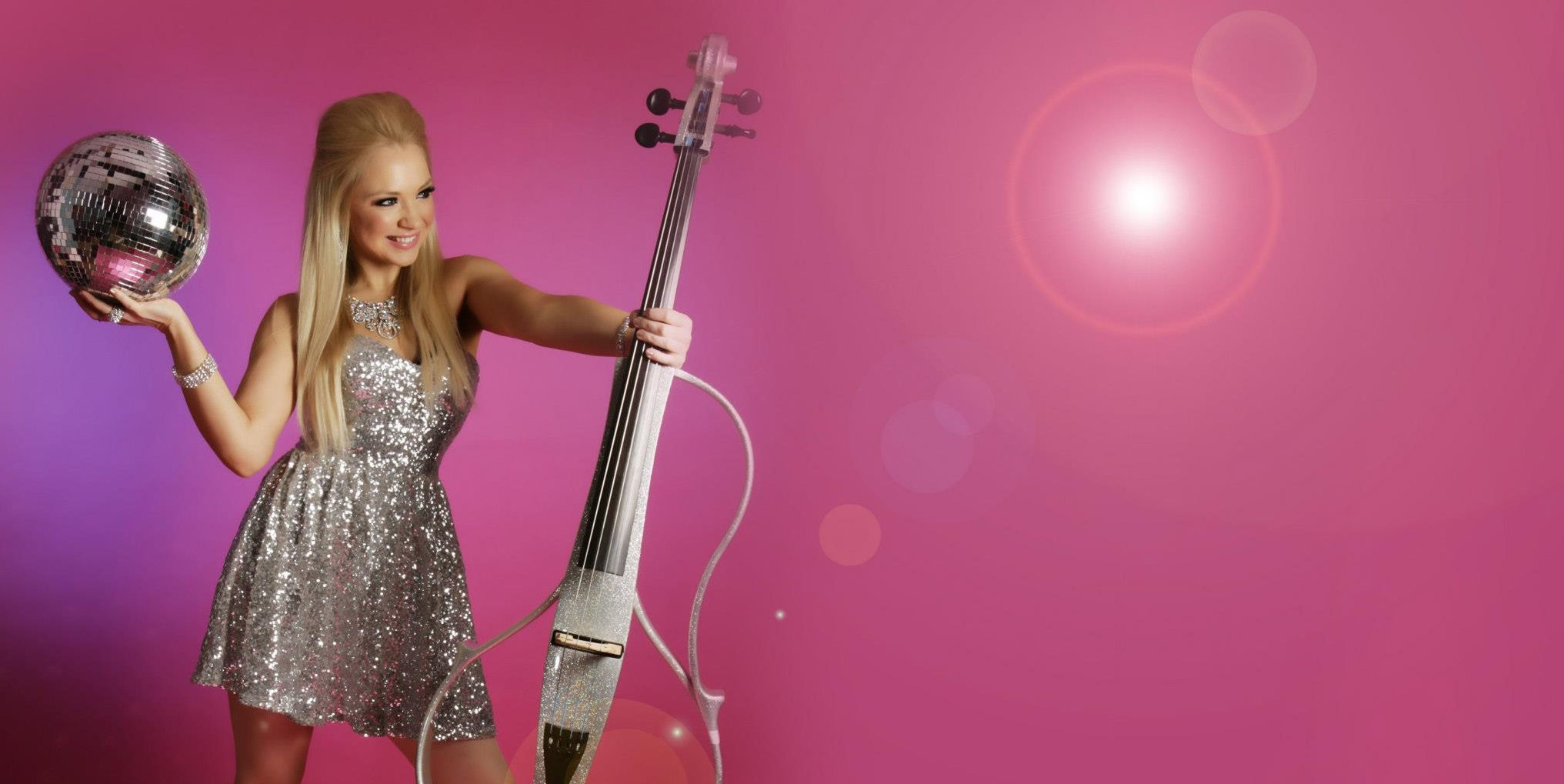Lizzy may - electric cello 4