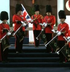British State Trumpeters 2