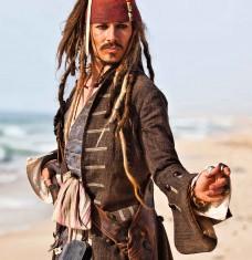 Jack Sparrow looklike 2