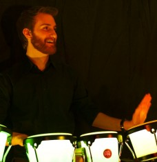The Live Instruments Percussion