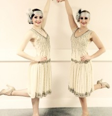 charleston dance show