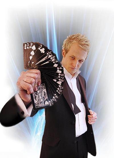 Alex Magician