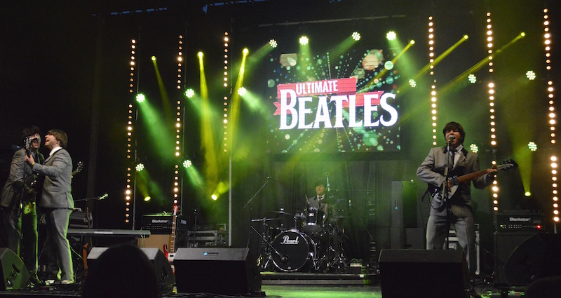 Beatles The Ultimate 2