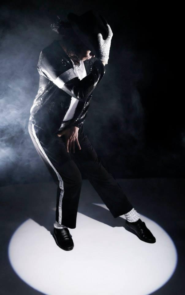 Michael Jackson Tribute New 3