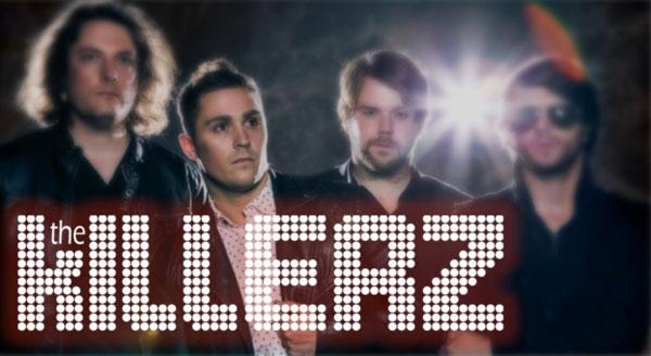 The Killers Tribute
