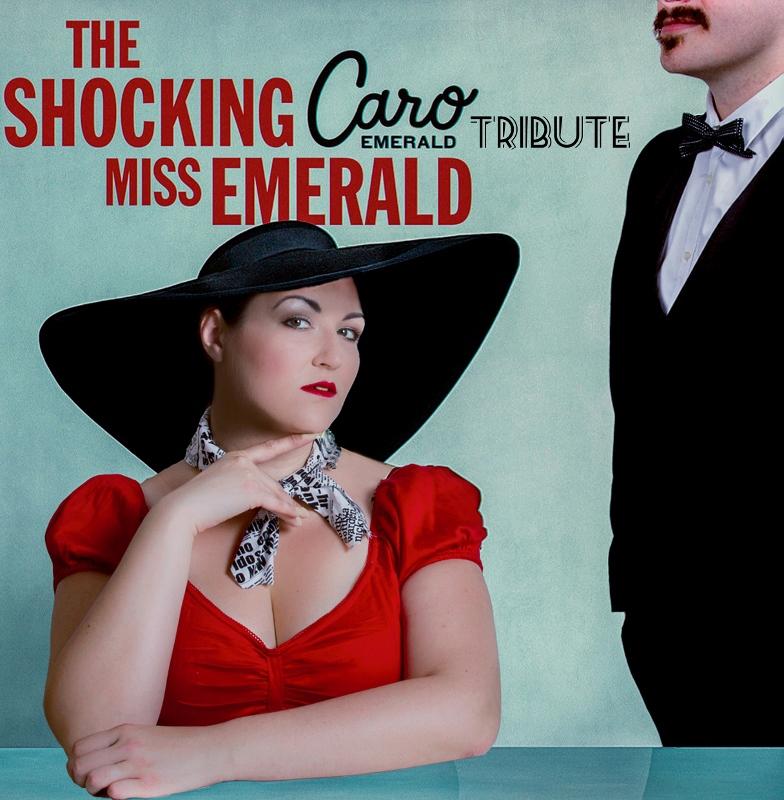 Caro Emerald Tribute (784x800)