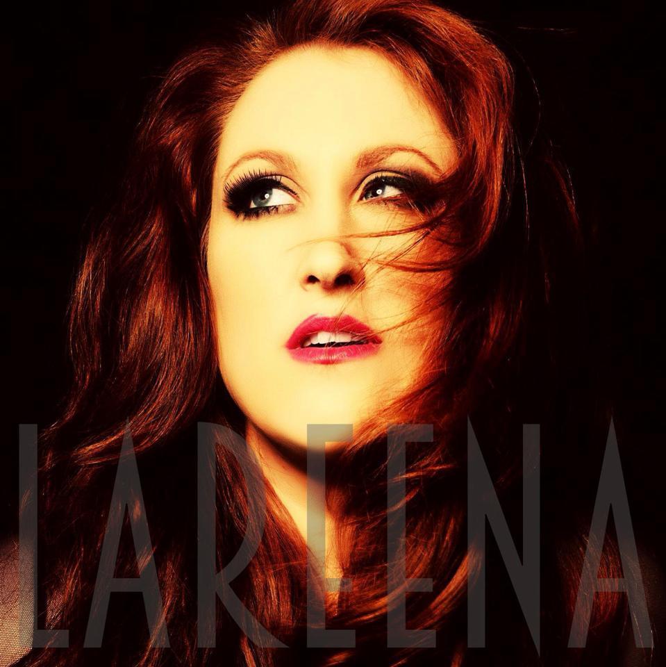 Lareena New