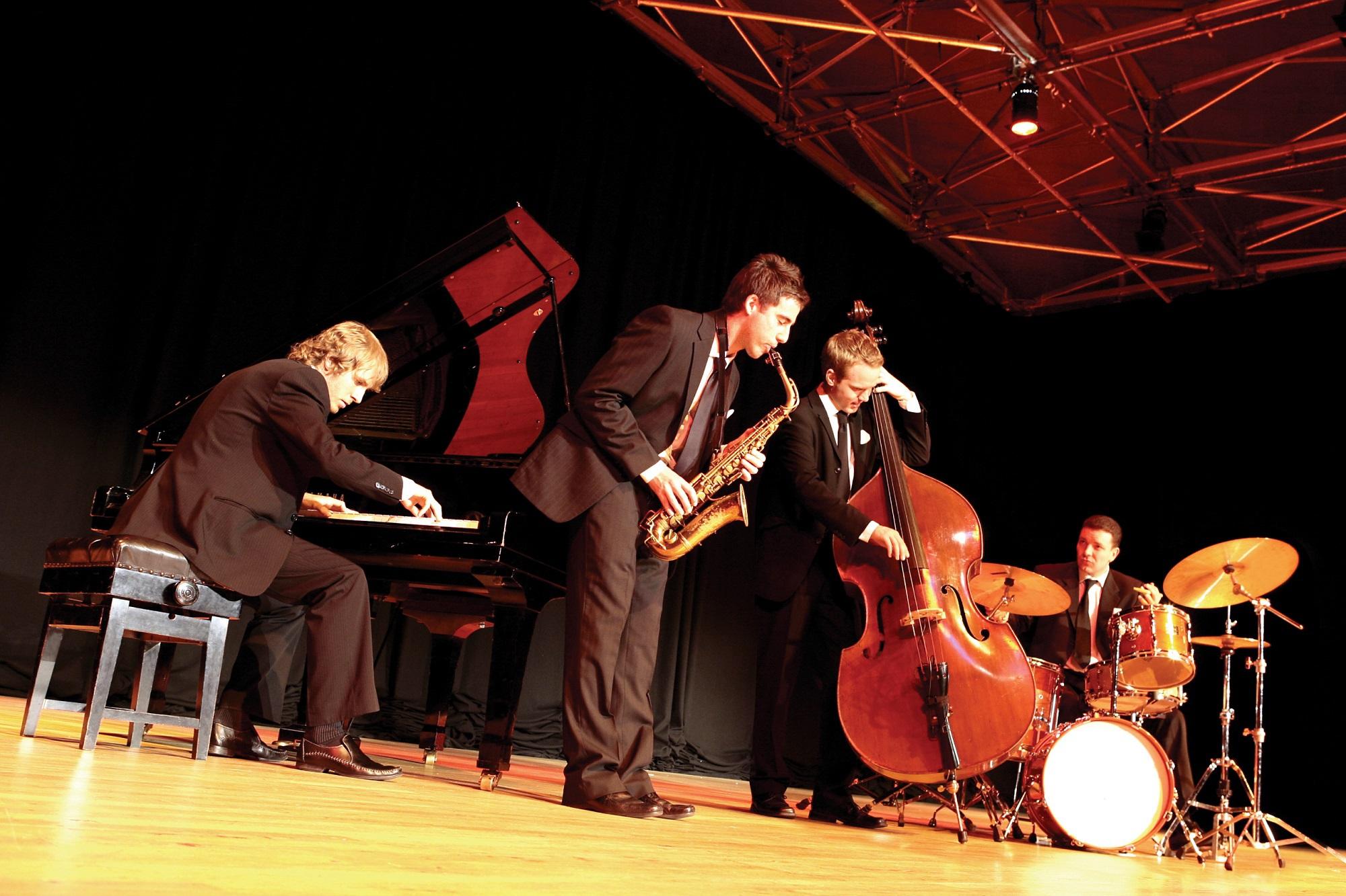 MPR Jazz Ensemble