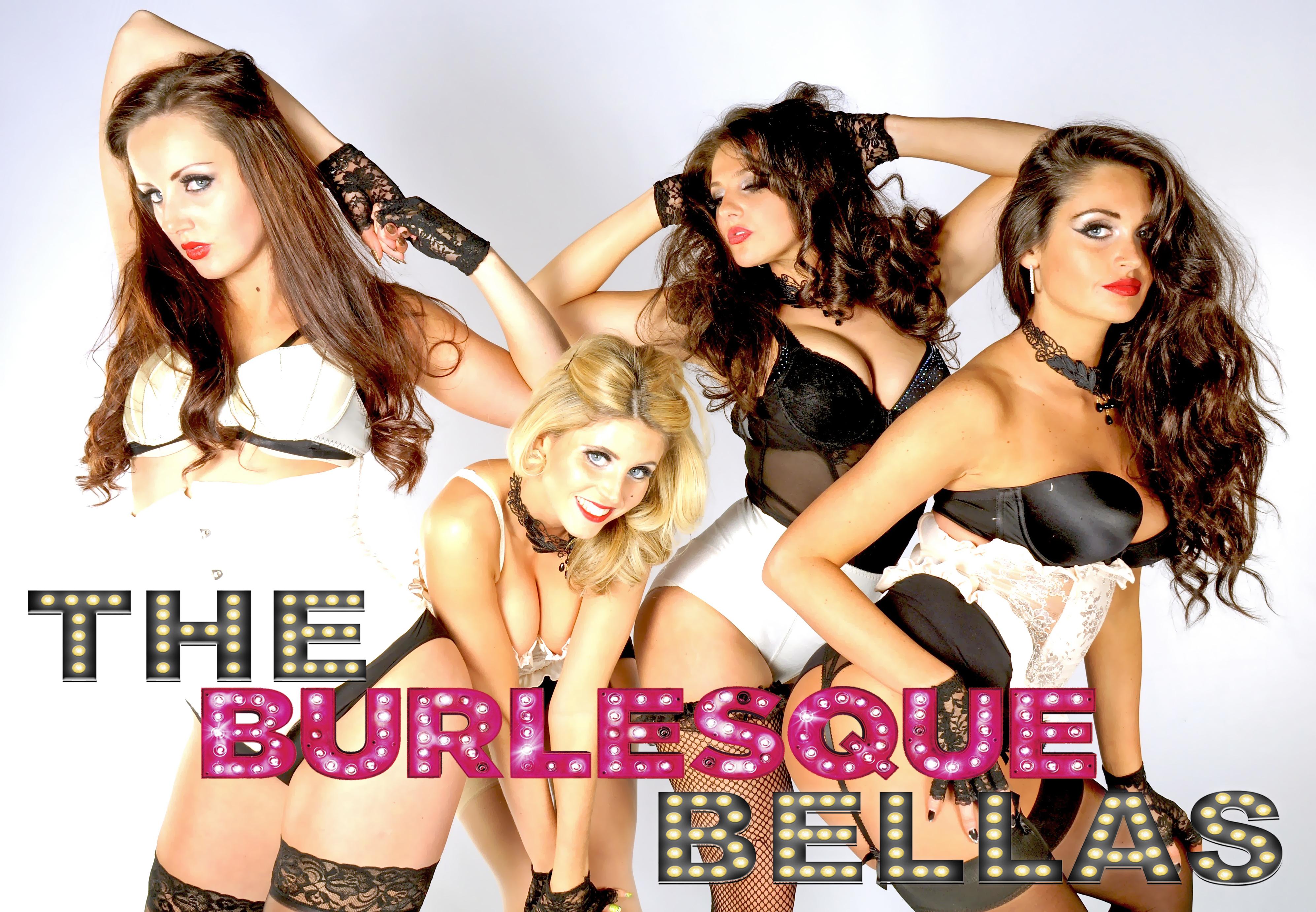 Burlesque Bellas