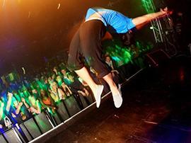 acrobatic-shows