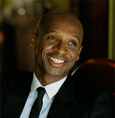 Hire Andy Abraham