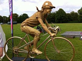 bike-statues