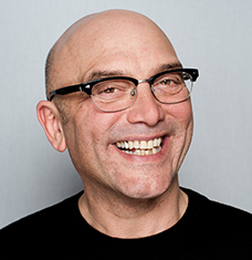 Hire Gregg Wallace