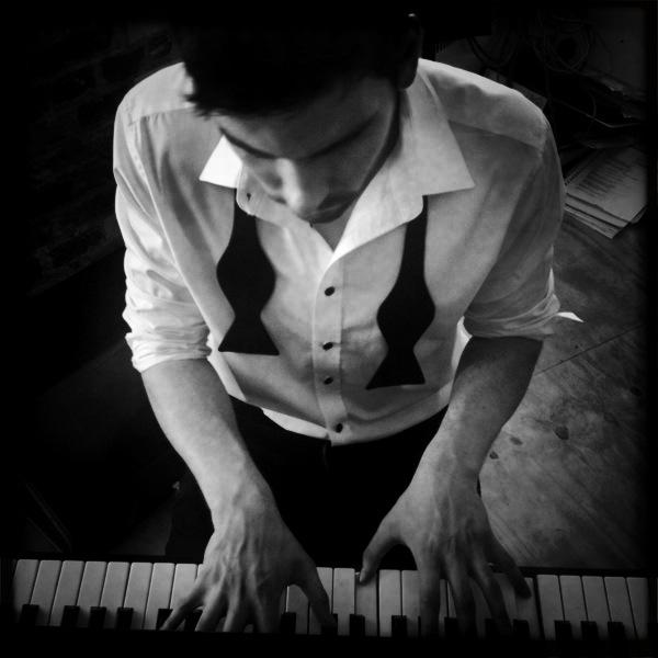 Sean Rumsey Piano
