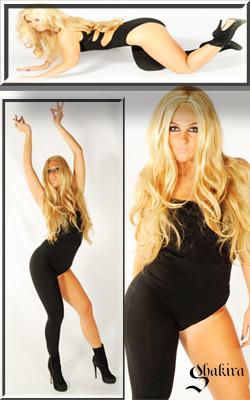 Shakira Tribute