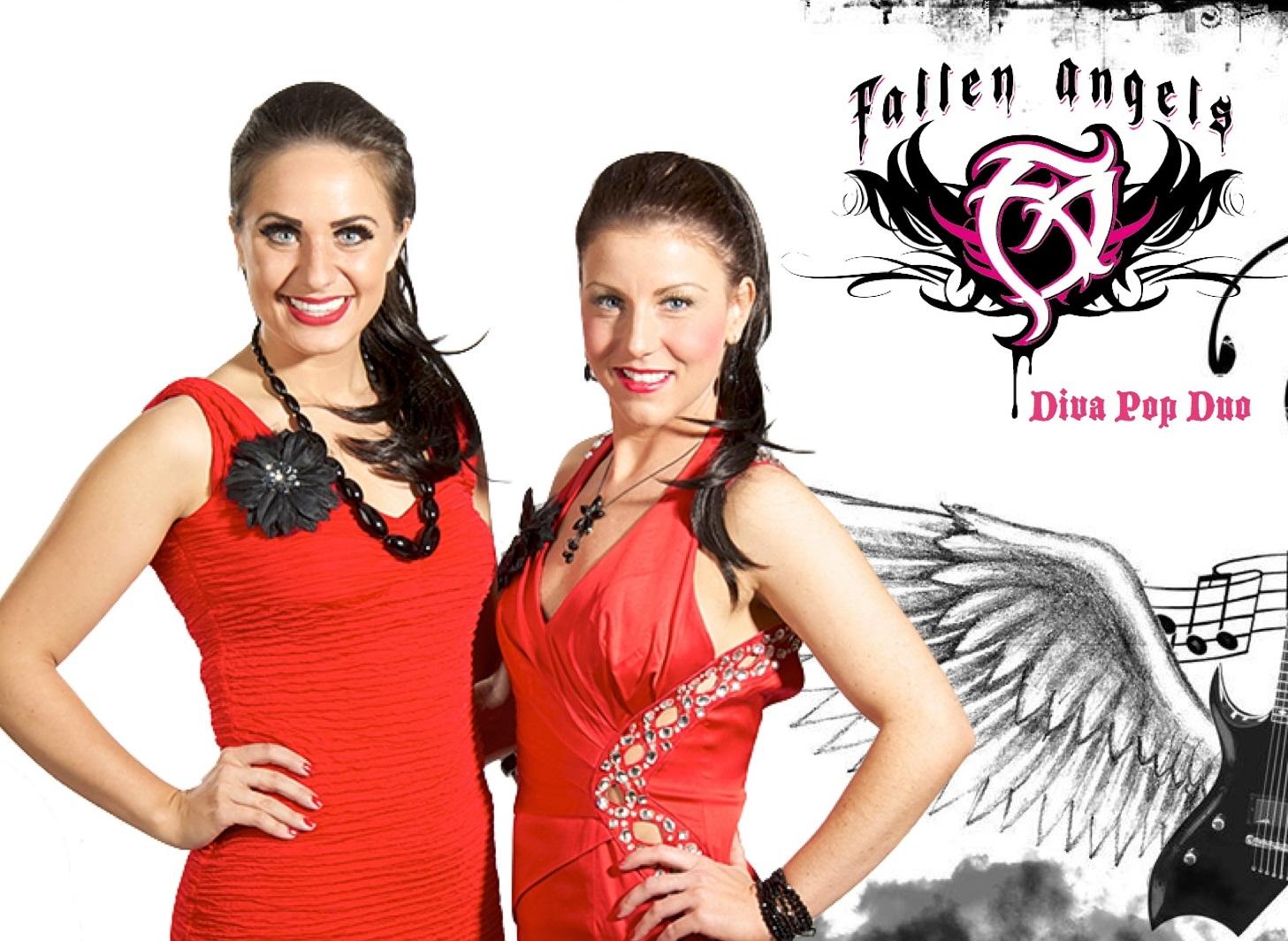 Fallen Angels Duo