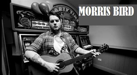 Morris Bird