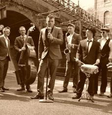 Jive Swing Band