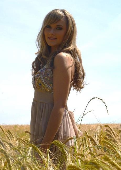 Kayley Hughes 6