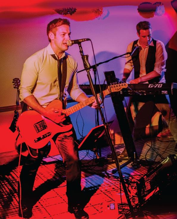 Keytars Duo
