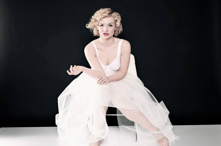 Marilyn Annabel 2