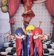 Cirque Pyromantic