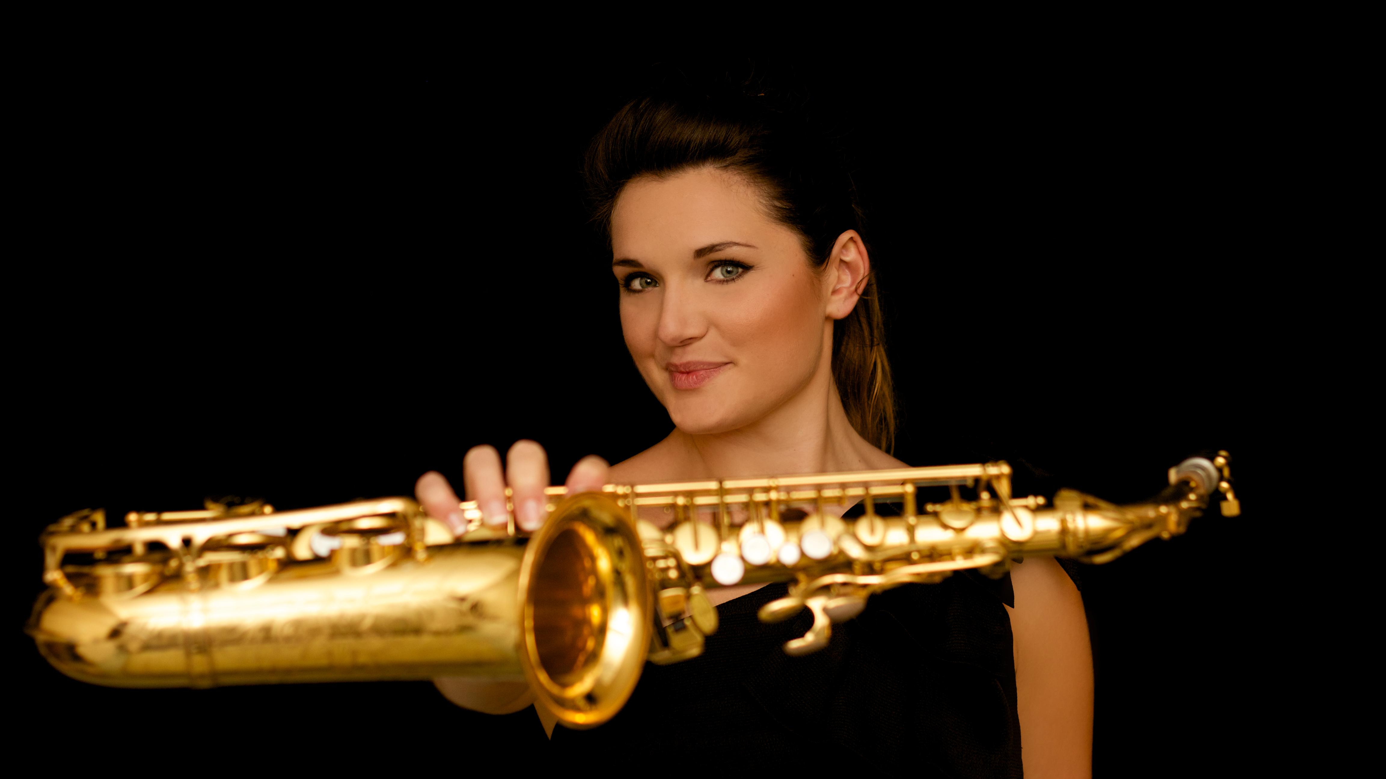 Wedding Saxophonist
