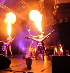 Fire Show (2)
