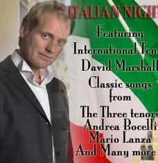 Italian THeme David M