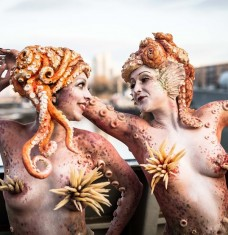 Mermaid Acts