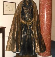 Queen_Victoria Statue