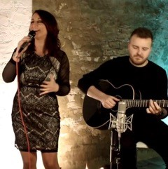 Soul Sessions Acoustic Duo