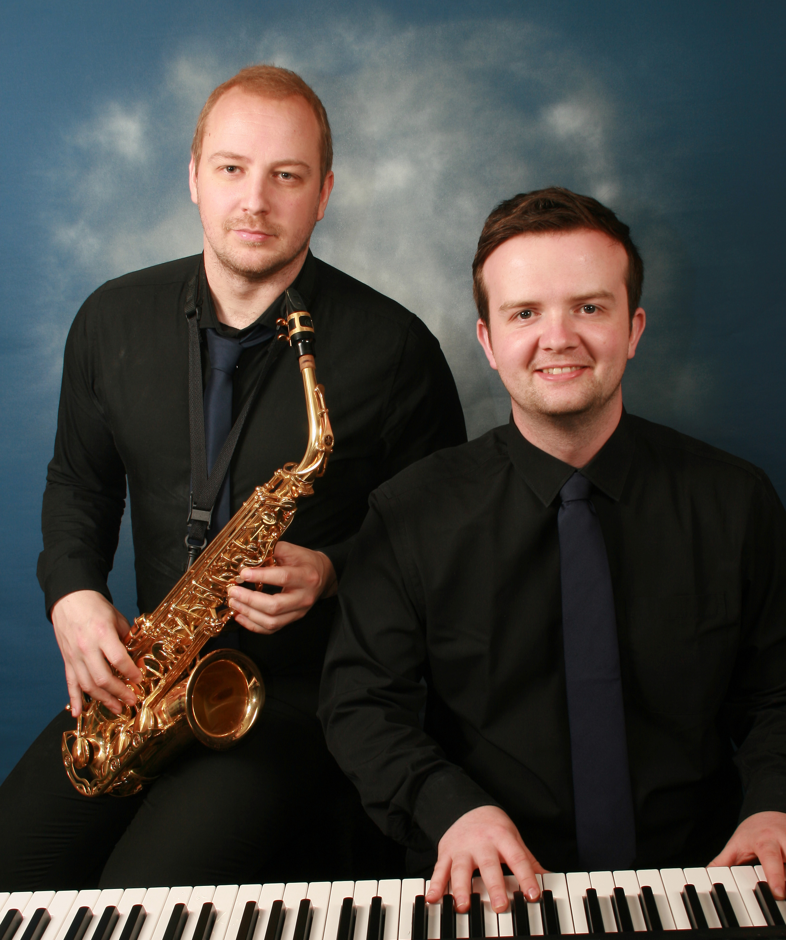 Graeme & Richard Music
