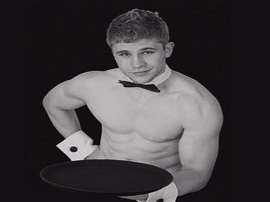 Topless Butlers