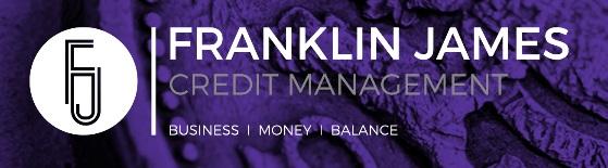 franklin james credit management